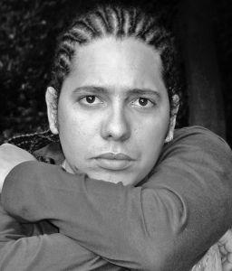 Escritor angolano Onjaki