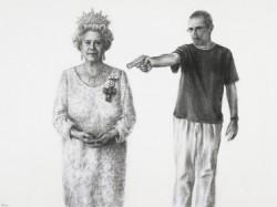 Gil Vicente se autoretratou ameaçando personalidades do poder político