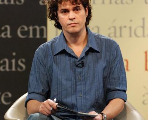 Manuel da Costa Pinto novo curador da Flip