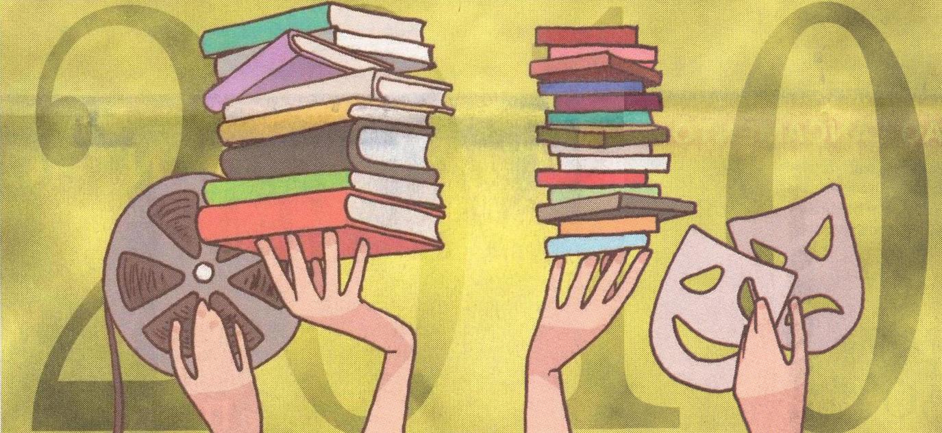 Melhores livros do ano, por Daniel Piza