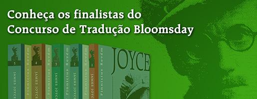 Concurso de Tradução Bloomsday