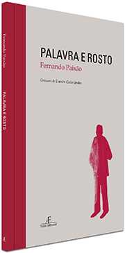 Livro de poesia Palavra e Rosto, Fernando Paixão