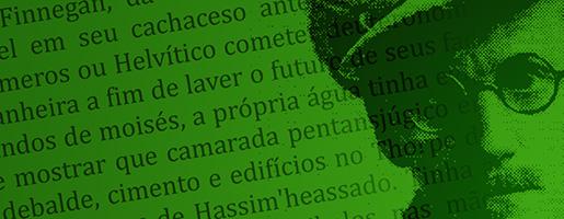 Adriano Scandolara traduziu James Joyce e venceu o Concurso de Tradução Bloomsday