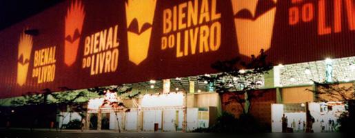 Bienal do Livro 2011 Rio de Janeiro