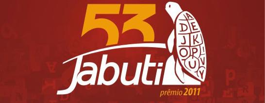 Finalistas Prêmio Jabuti 2011