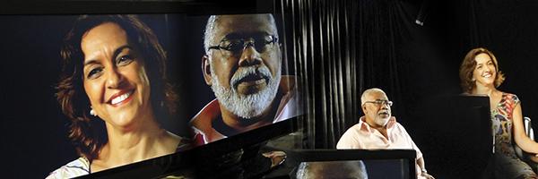 Documentário de Eduardo Coutinho