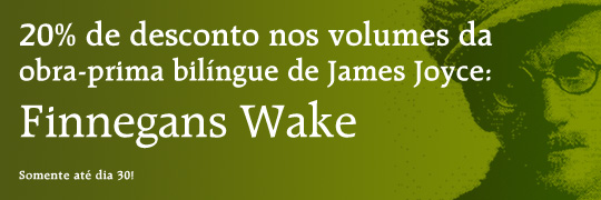 Finnegans Wake, de James Joyce