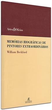 Memórias Biográficas de Pintores Extraordinários