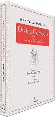Divina Comédia, de Dante Alighieri