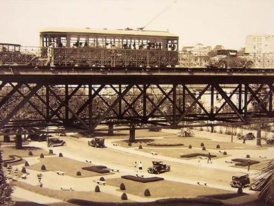 Viaduto do Chá (1929)