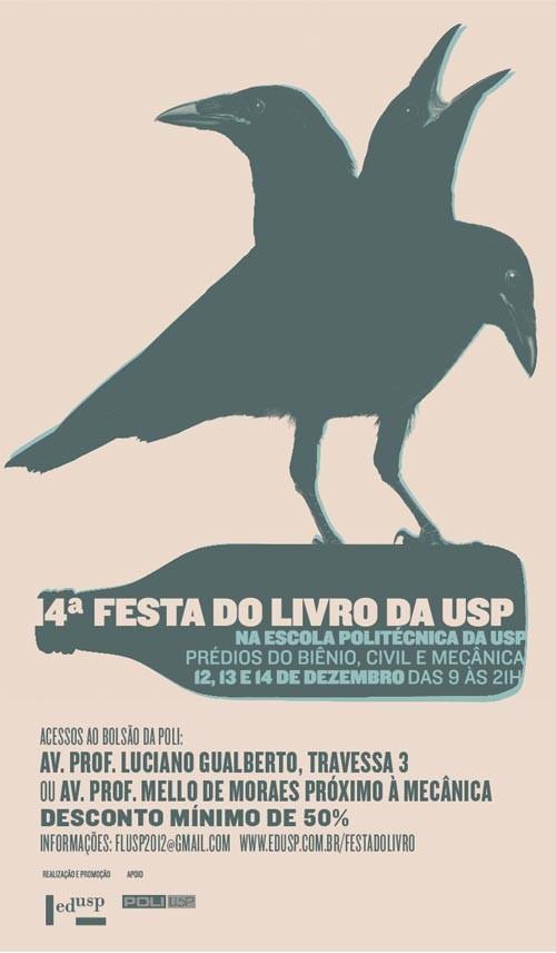 Festa da USP 2012