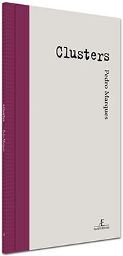 "Livro ""Clusters"",  Pedro Marques"