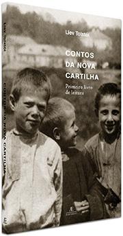 Contos da Nova Cartilha – Primeiro Livro de Leitura