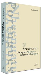 Vocabulario-Portugues-Nheengatu de Ermano Stradelli