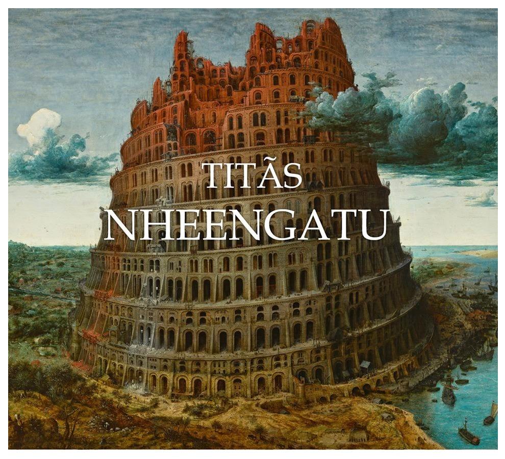 Capa do novo cd da banda Titãs