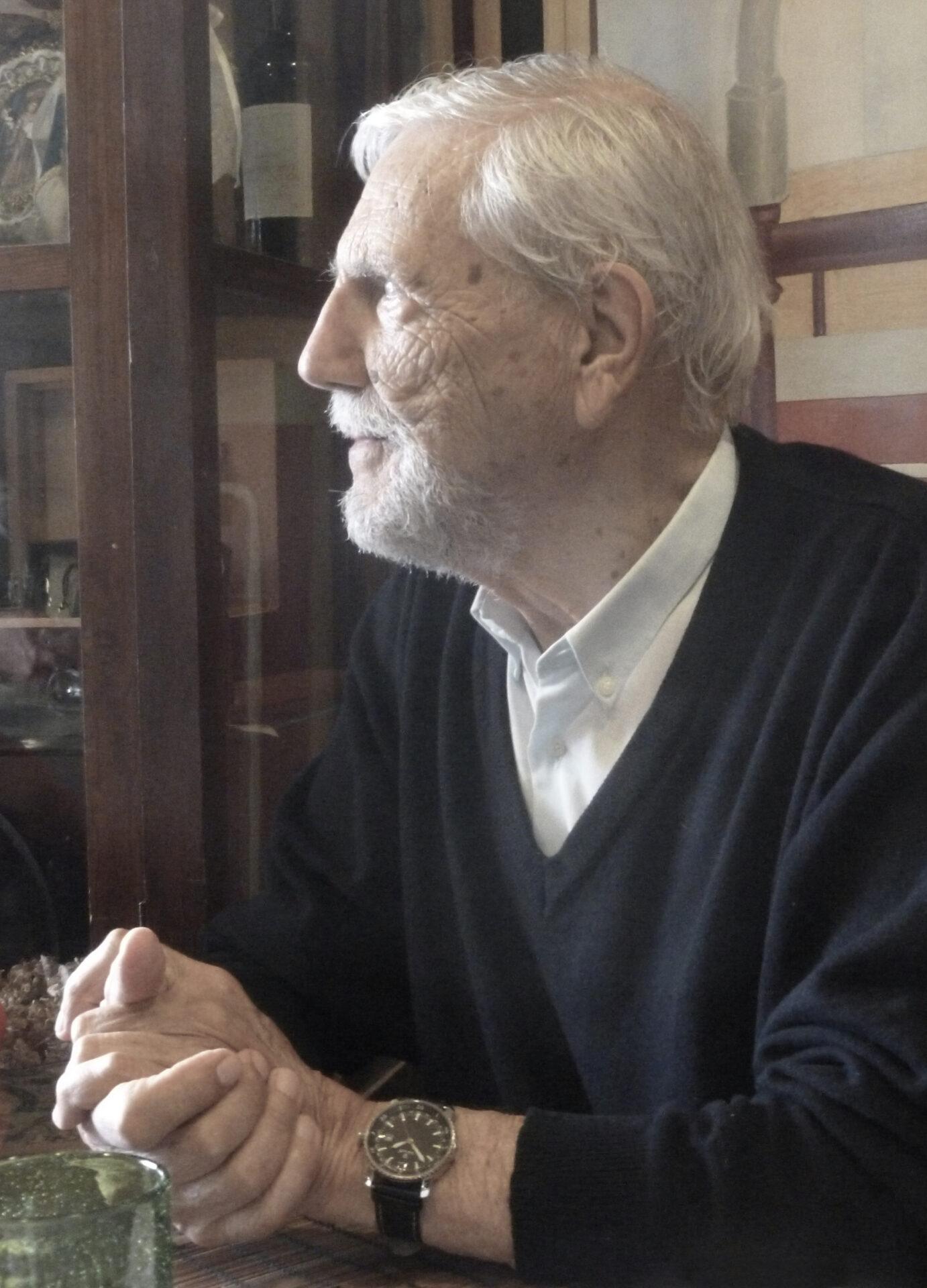 Alfredo Campos Matos