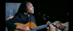 "Gilberto Gil canta ""Imagine"" na ONU"