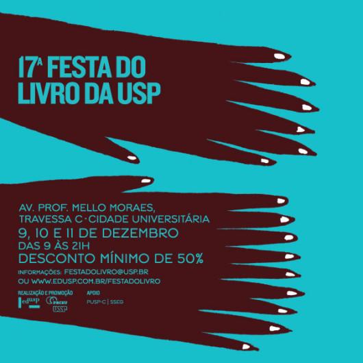 17a Festadolivro_Usp