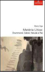 capa materia litica