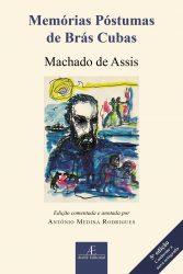 Memórias Póstumas de Brás Cubas, de Machado de Assis