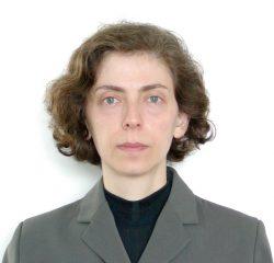 Beatriz Mugayar Kühl
