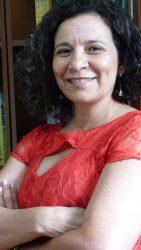 Maria Viana fotografada por Laura Campanér