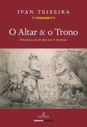 altar e trono