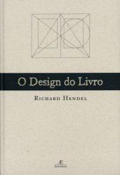 design do livro