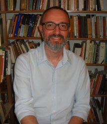 O poeta Pedro Marques