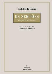 Sertões, Os – Campanha de Canudos, de Euclides da Cunha
