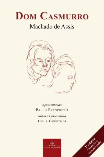 Dom Casmurro, de Machado de Assis